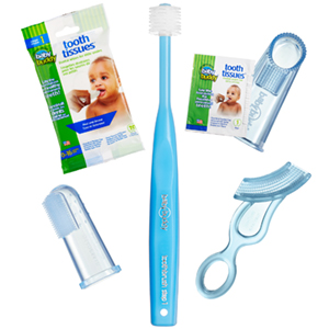 Baby Buddy Oral Care Kit