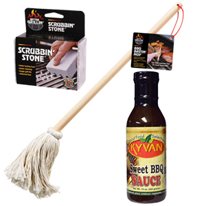 Better Grill 3pc BBQ Gift Set THUMBNAIL