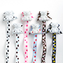 Universal Pacifier Holder (Dots) SWATCH