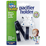 Bear Pacifier Holder (Solids) Mini-Thumbnail
