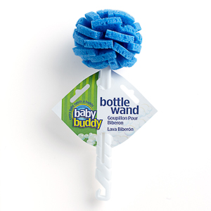 Baby Buddy Bottle Wand