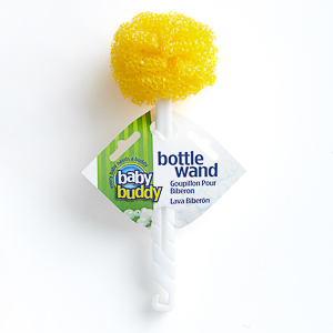 Bottle Wand Magic-Scrub