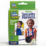 Deluxe Security Harness Mini-Thumbnail