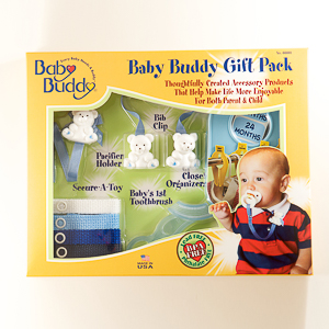 Baby Buddy Gift Pack - Boxed