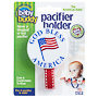American Baby Pacifier Holder - God Bless America Mini-Thumbnail