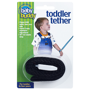 Baby Buddy Toddler Tether THUMBNAIL
