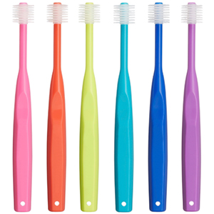 Brilliant Kids Toothbrush Value Pack