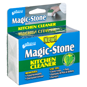 Compac Home Magic Stone Kitchen Cleaner