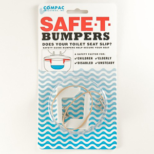 Safe-T-Bumpers