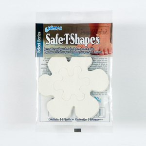 Select Safe-T-Shapes Daisy