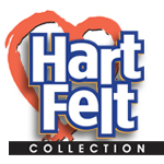 HartFelt Logo - Innovative Solutions for Beautiful Skin and Brilliant Smiles