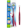 360 Toothbrush Adult Super Soft Mini-Thumbnail