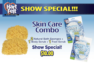 Show Special-Skin Care Combo