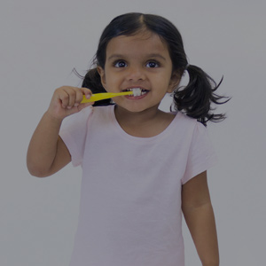 Child Toothbrushes (2-5 years)