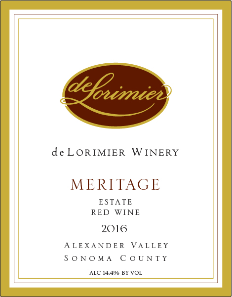 2016 Meritage Estate MAIN