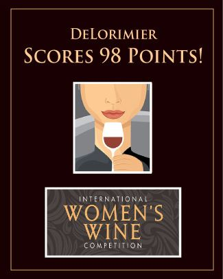 2019 Women's Wine Competition Case THUMBNAIL