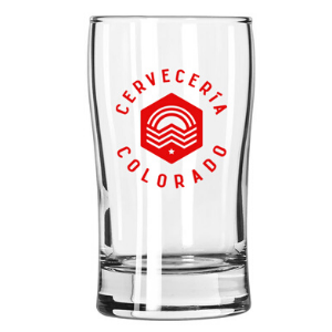 Cerveceria Colorado Taster Glass THUMBNAIL
