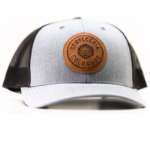 Cerveceria Colorado Trucker Hat - Denim/gray SWATCH
