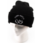 Denver Beer Co Beanie - Black SWATCH