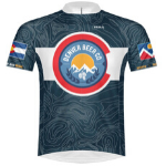 Denver Beer Co Bike Jersey SWATCH
