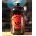Denver Beer Co Growler - 32oz SWATCH