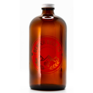 Denver Beer Co Growler - 32oz THUMBNAIL