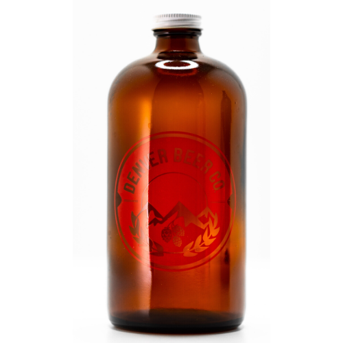 Denver Beer Co Growler - 32oz MAIN