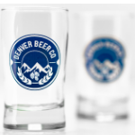 Denver Beer Co Taster Glass SWATCH