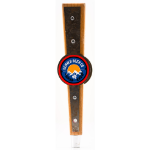Denver Beer Co Tap Handle SWATCH