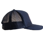 Denver Beer Co Trucker Hat - Navy SWATCH