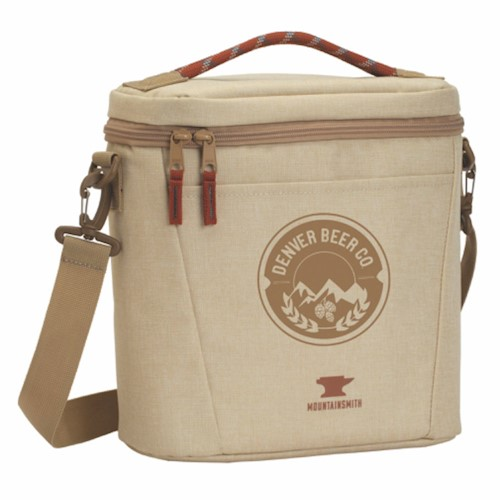 Denver Beer Co. Mountainsmith 6-Pack Cooler THUMBNAIL