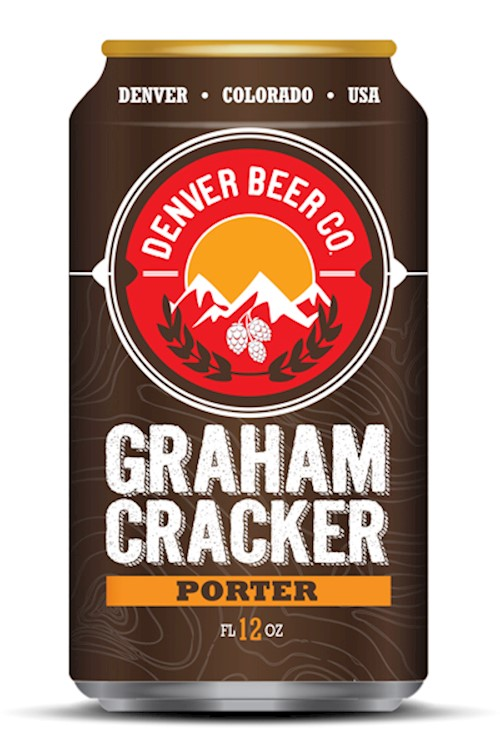 Graham Cracker Porter - 6 Pack THUMBNAIL