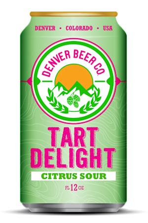 Tart Delight Citrus Sour - 6 Pack MAIN