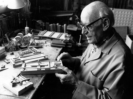 Arnold Golay, Toy-maker THUMBNAIL