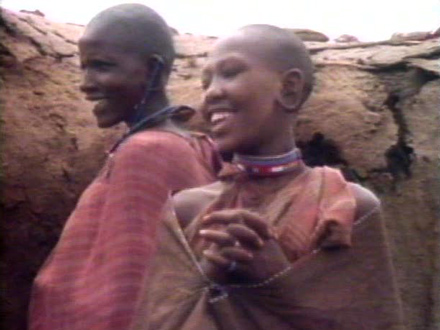 Diary of a Maasai Village, Part 3 THUMBNAIL