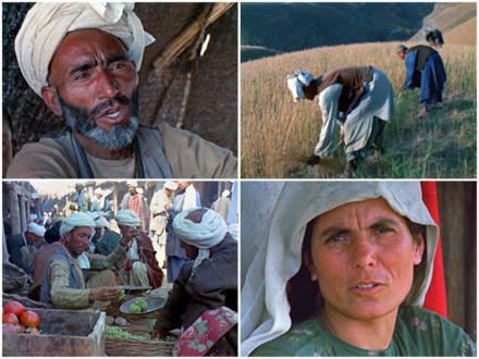 Faces of Change: Afghanistan_THUMBNAIL