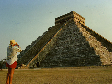 Incidents of Travel In Chichen Itza THUMBNAIL