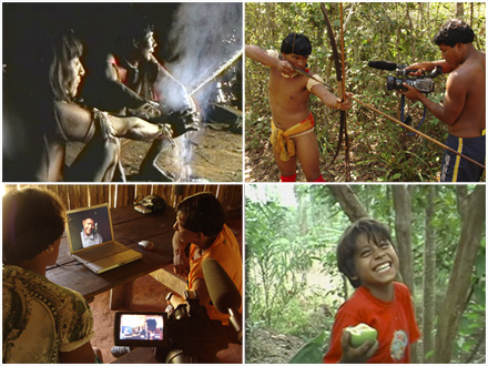 Video in the Villages: Indigenous Video Makers series MAIN