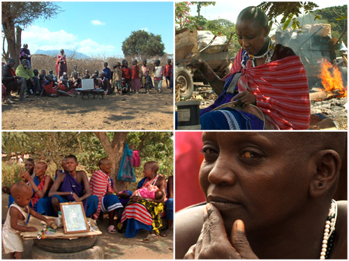 Maasai Migrants Series THUMBNAIL