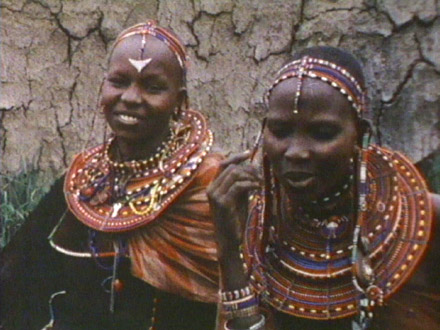 Maasai Women MAIN