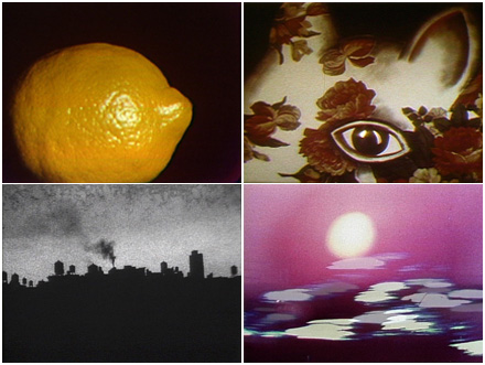 Screening Room Collection: Experimental Series