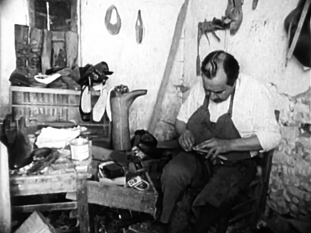 The Shoemaker THUMBNAIL