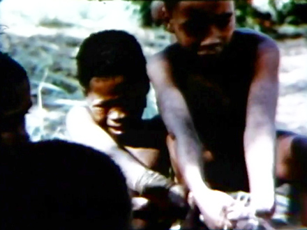 Tug-of-War (Bushmen) THUMBNAIL