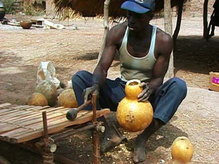The Wood and the Calabash MAIN