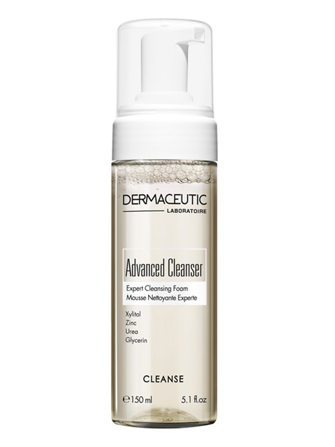 Advanced Cleanser - 150 ml