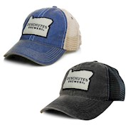 Adjustable State Hat THUMBNAIL