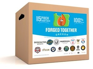 Forged Together Variety Pack LARGE