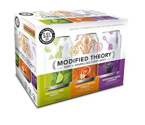 Modified Theory Mingle Pack 12pk Cans LARGE