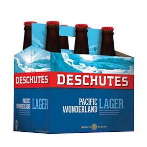 Pacific Wonderland 6pk Bottles MAIN