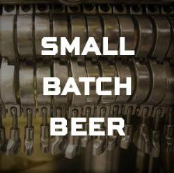 Small Batch Beer